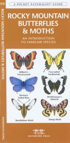 Rocky Mountain Butterflies and Moths