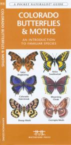 Colorado Butterflies and Moths