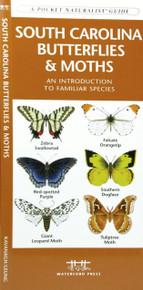 South Carolina Butterflies and Moths