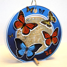 Butterfly Suet Feeder