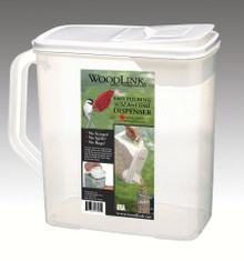 6 Qt. Seed Container