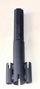 Double Pole Connector