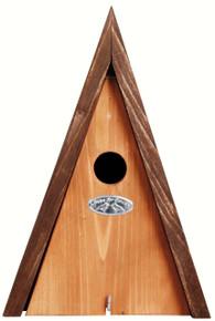 Nesting Box A-Frame
