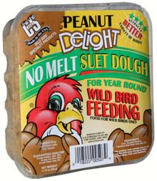11.75 oz. Peanut Delight-Suet Dough +Frt
