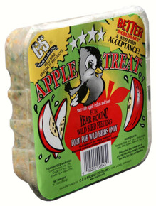 11.75 oz. Apple Treat +Frt