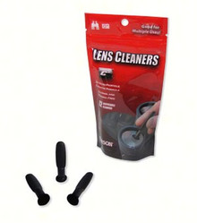 Disposable Lens Cleaner with Nano-Particle Cleaning Formula 12 Pack