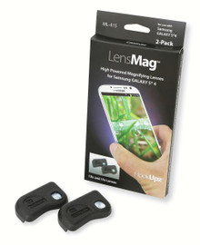 10x / 15x Lens Adapters for Galaxy S4