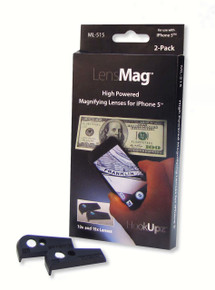 10x 15x Lens Adapters for iPhone 5