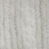 Bernat White Baby Blanket Yarn - Small Ball (6 - Super Bulky)