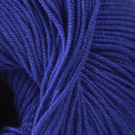 Premier Yarn Blue Iris Cotton Fair Yarn (2 - Fine)