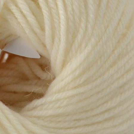 Classic Elite Bleach Liberty Wool Yarn (4 - Medium)