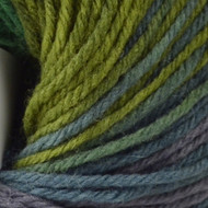 Classic Elite Deep Tropical Sea Liberty Wool Yarn (4 - Medium)