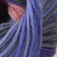 Classic Elite Watercolor Rainbow Liberty Wool Yarn (4 - Medium)