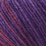 Classic Elite Ultra Violet Autumn Liberty Wool Yarn (4 - Medium)