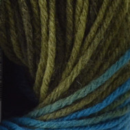 Classic Elite Rainforest Liberty Wool Yarn (4 - Medium)