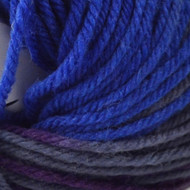 Classic Elite Blue Twilight Liberty Wool Yarn (4 - Medium)