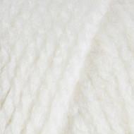 Red Heart Soft White Super Saver Chunky Yarn (5 - Bulky)