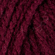 Red Heart Claret Super Saver Chunky Yarn (5 - Bulky)