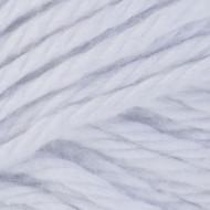 Red Heart White Scrubby Smoothie Yarn (4 - Medium)