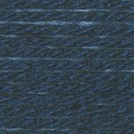 Lion Brand Navy Wool-Ease Yarn (4 - Medium)