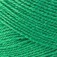 Red Heart Kelly Green Fashion Soft Yarn (3 - Light)