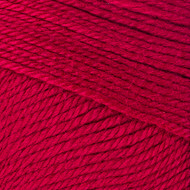 Red Heart Hot Pink Fashion Soft Yarn (3 - Light)
