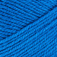 Red Heart Cobalt Fashion Soft Yarn (3 - Light)