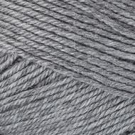 Red Heart Grey Heather Fashion Soft Yarn (3 - Light)