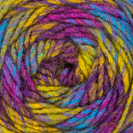 Red Heart Barcelona Colorscape Yarn (4 - Medium)