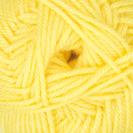 Red Heart Lemon Soft Yarn (4 - Medium)