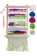 Ashford Weaving Starter Kit - Brights