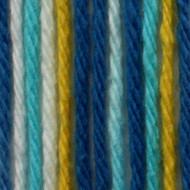 Bernat Sail Away Ombre Handicrafter Cotton Yarn - Big Ball (4 - Medium)