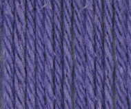 Bernat Country Mauve Handicrafter Cotton Yarn - Big Ball (4 - Medium)