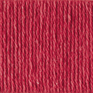 Bernat Country Red Handicrafter Cotton Yarn - Big Ball (4 - Medium)