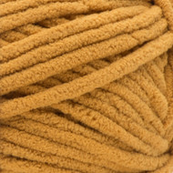 Bernat Burnt Mustard Blanket Yarn - Big Ball (6 - Super Bulky)