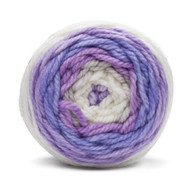 Bernat Poppy Purple Pop Bulky Yarn (6 - Super Bulky)