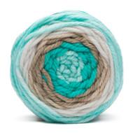 Bernat Carefree Seashore Pop Bulky Yarn (6 - Super Bulky)