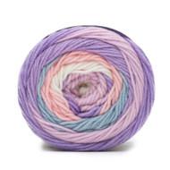Bernat Sweet Dreams Super Value Big Stripes Yarn (4 - Medium)