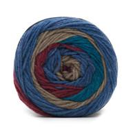 Bernat Celestial Super Value Big Stripes Yarn (4 - Medium)