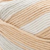 Bernat Beach Baby Varg Softee Baby Cotton Yarn (3 - Light)