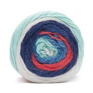 Bernat Regatta Stripe Softee Baby Stripes Yarn (3 - Light)