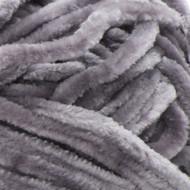 Bernat Vapor Gray Velvet Yarn (5 - Bulky)