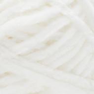 Bernat White Velvet Yarn (5 - Bulky)