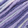 Lily Sugar 'n Cream Purple Haze Ombre Lily Sugar 'n Cream Yarn - Super Size (4 - Medium)