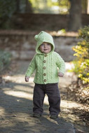 Tot Toppers Patterns Eliot Hoodie