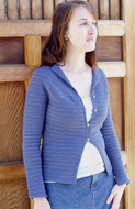 Kira K Designs Curvature Jacket