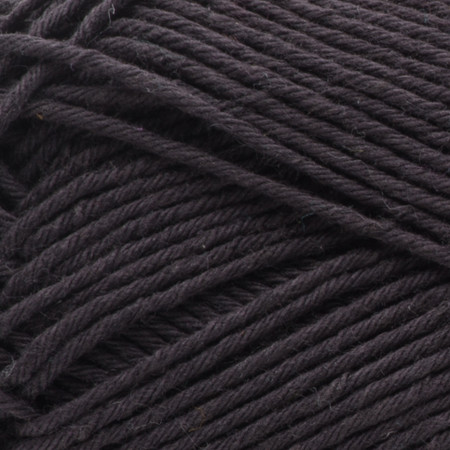 Patons Black Hempster Yarn (3 - Light)