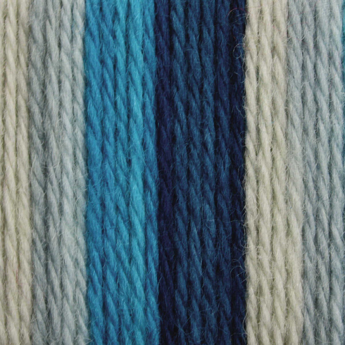 Patons Seabreeze Ombre Classic Wool Worsted Yarn 4