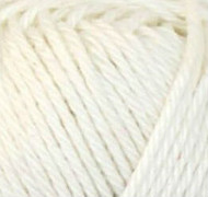 Scheepjes Bridal White Catona Yarn (1 - Super Fine)