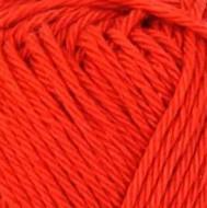 Scheepjes Hot Red Catona Yarn (1 - Super Fine)